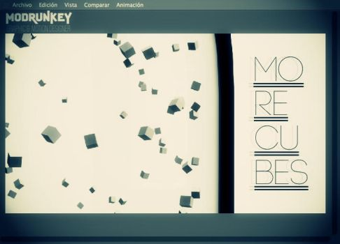 #WIP More_Cubes by MoDrunkey