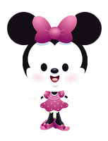 Png minnie mouse by Tutoosvalee
