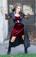 Vamped Out by krissybdesignsstock