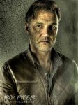 The Walking Dead: Governor: HDR Redux (Ver. 2) by nerdboy69