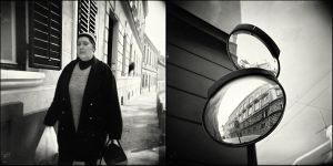 zagreb holga 1 by ohyouhandsomeDevil