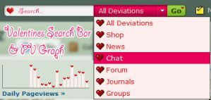 Valentines Search and PVs by AwsumZ
