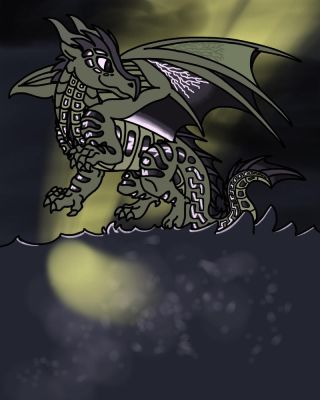 Nightfish by foger3
