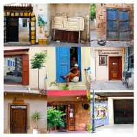 doors of tripoli by privatedanser