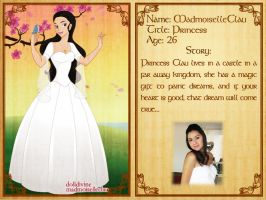 Princess Clau: Princess Maker by madmoiselleclau