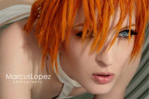 Leeloo 2 by Kaialeidoscope