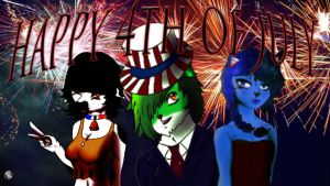 Happy Independence Day  by noveltybest