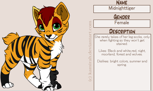 Adoptable-CLOSED- by Speckledleaf