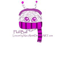 Fluffball Adopt [FREE] by Inner-Realm-Adopts