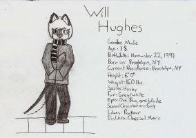 Will Hughes: Bio by aindreas03