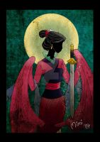 .mulan by mimiclothing