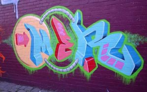 newest piece el funtastico by omerone