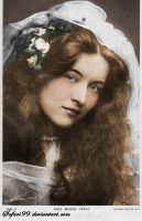 Miss Maude Fealy by MemoriesOfTime97