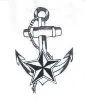 My Anchor by ScarecrowGirl