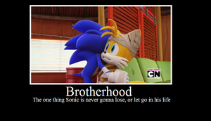 Brotherhood Meme by Racefan2464