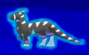 Unnamed Creature Adopt (OPEN) (has to go!) by starscreamfan10100