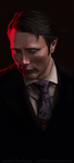 Hannibal Study03 by redelice