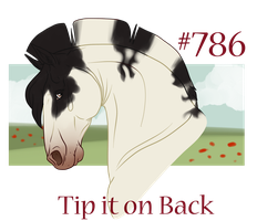 #786 AC Tip it on Back by JC-Nordanner