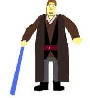 Anakin padawan by Doctor-What-what