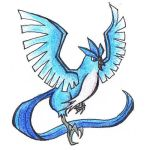 Articuno CPS by Astricon