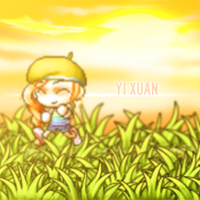 Yi Xuan request by Inuite