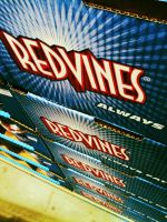 Redvines Galore by Cranberry413