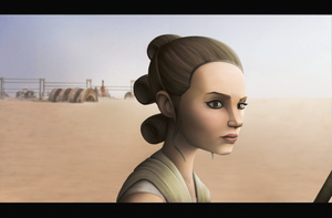 REY by PACMANFIRE