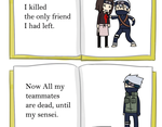 All my friends are dead by kakashi READ ME by malengil