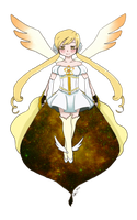 Ultimate Mami by attercopter