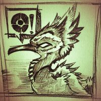 Chocobo Genocide Team Profile Picture by SullySun