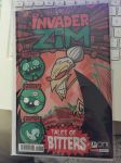 My Invader Zim issue 15 Comic by Tiny-Toons-Fan