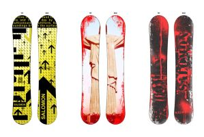 salomon snowboard contest by thedsw