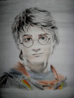 Harry. by Evansa
