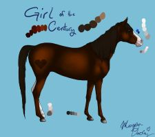 DT for horsecrazy125 by Rodeo-rogue