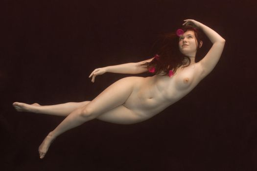 Odalisque Naturale by alberich