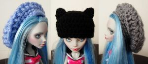 mh hats in the shop by hellohappycrafts