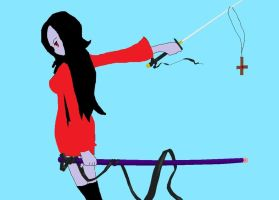 Don't Make Claudia Angry.. by AT-Marceline