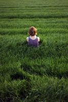 The quiet place by ByLaauraa