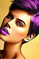 as I see -  Charlize Theron !    by YOKOKY