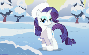 Winter Rarity by Doctor-G