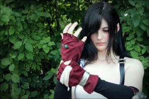 Tifa Lockhart | Protect your honor by EwelinaMalke
