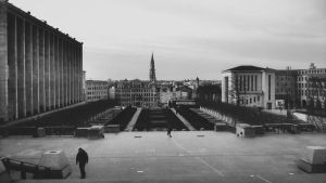 BW Brussels by Lutro
