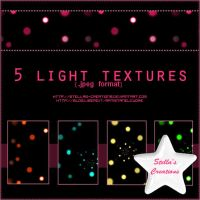 Light Textures by Stellas-Creations