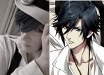 Tokiya Ichinose Cosplay ~ coming soon by Xx-lil-xX