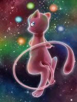 Mew by SkinsT
