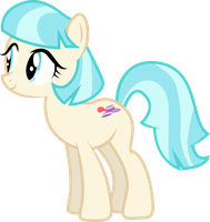 Vector: Coco Pommel [No Accesories] by PaulySentry