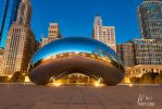 Chicago, time machine by alierturk