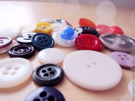Buttons by Tsimsian