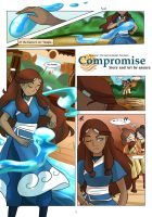 Kataang: Compromise Page 1 by aaynra