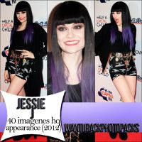 Photopack 98: Jessie J by PerfectPhotopacksHQ